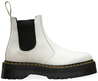 Dr. Martens 2976 Quad Leather Chelsea Boots