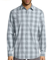 Claiborne Long-Sleeve Woven Shirt