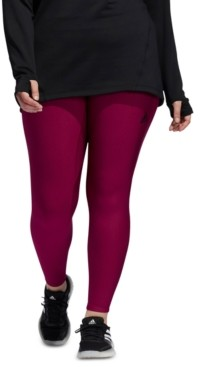 adidas Cold. rdy Alphaskin Long Tights