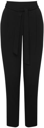 M&Co Tie front joggers