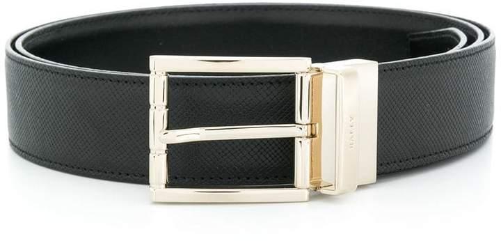 Bally Astor reversible belt