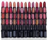 J.Cat Beauty Fantabulous Lipstick Set - Set of 48 Trendy Colors
