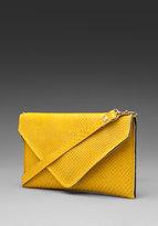 J.J. Winters Envelope Bag