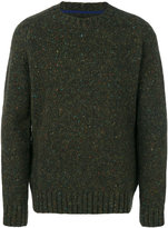 Barbour Netherby crew neck jumper