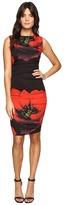 Nicole Miller Giant Poppy Lauren