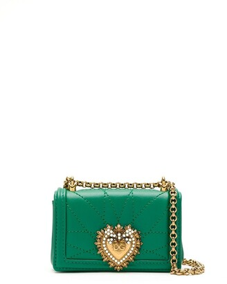 Dolce & Gabbana Devotion mini bag