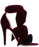 Couture Gia 100mm Katia pumps