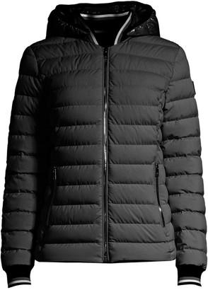 Moose Knuckles Lariat Puffer Jacket