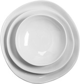 Honey-Can-Do Dinnerware 3-Piece Set