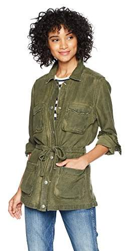 AG Adriano Goldschmied Women's CARELL Jacket