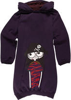 Marc Jacobs Little Go Robe (Big Kids)