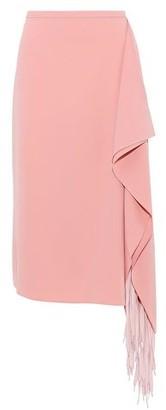Tibi 3/4 length skirt