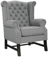 Modway Armchair Upholstery: Light Gray