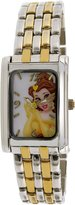 Disney Princess Girl's PRS565 Stainless-Steel Quartz Fashion Watch