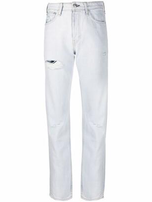 Rag & Bone Maya boyfriend jeans