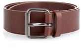 ÁLVARO Leather belt
