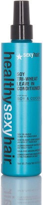 Sexy Hair Healthy Soy Tri-Wheat Leave-In Conditioner - 8.5 oz.