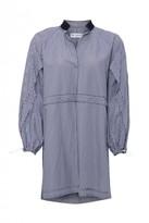 Amanda Wakeley Pinstripe Cotton Shirt