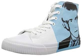 Calvin Klein Jeans Women's ICONICA Sneaker