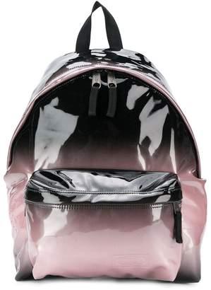Eastpak gradient effect backpack