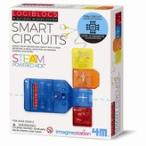 4m 4M Logiblocs Science Kit Smart Circuits