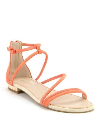 Pelle Moda Baja Strappy Sandal