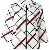 Rossignol Aline zipped jacket - women - Polyester/Spandex/Elastane - 36
