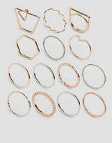 Aldo Regalia Multipack Rings