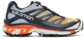 Salomon Multicolor XT-4 Advanced Sneakers