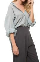 Apiece Apart Aster Button Up Shirt