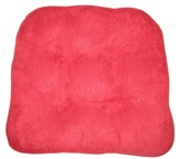 "Threshold Suede Chairpad - 16""x17"""