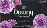 Downy Sheet Fabric Softener