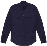 Denham Ellis Shirt, Royal Blue