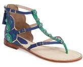 Kate Spade Women's Soto Flat Sandal
