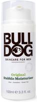 Bulldog Skincare For Men Bulldog Stubble Moisturiser 100ml