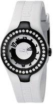 Puma Women's Panthers Dumiao PU101122002 Polyurethane Quartz Watch with Dial