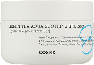 Cosrx Hydrium Greentea Aqua Soothing Gel Cream 50Ml