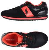 POLO SPORT RALPH LAUREN Low-tops & sneakers