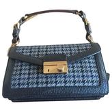 Prada Tweed handbag