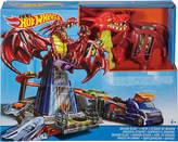 Hot Wheels Hotwheels Dragon Blast playset