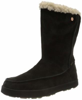 Jack Wolfskin Women's Auckland Wt Texapore Boot H W Snow