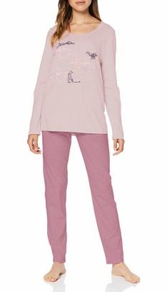 Triumph Women's Sets Pk 02 LSL Pyjama