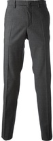 Incotex tapered tailored trouser