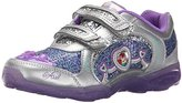 Stride Rite Disney Ariel A/C Light-Up Sneaker (Toddler/Little Kid)