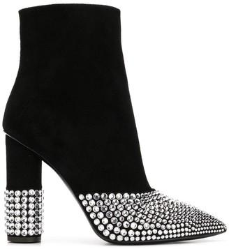 Giuseppe Zanotti Raina boots
