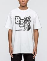 Billionaire Boys Club College Crest T-Shirt
