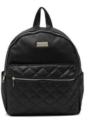 Madden-Girl Quilted Backback