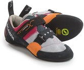 Scarpa Force X Climbing Shoes - Suede (For Women)