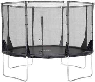 Plum Space Zone II Evolution Springsafe 10ft Trampoline & Cover