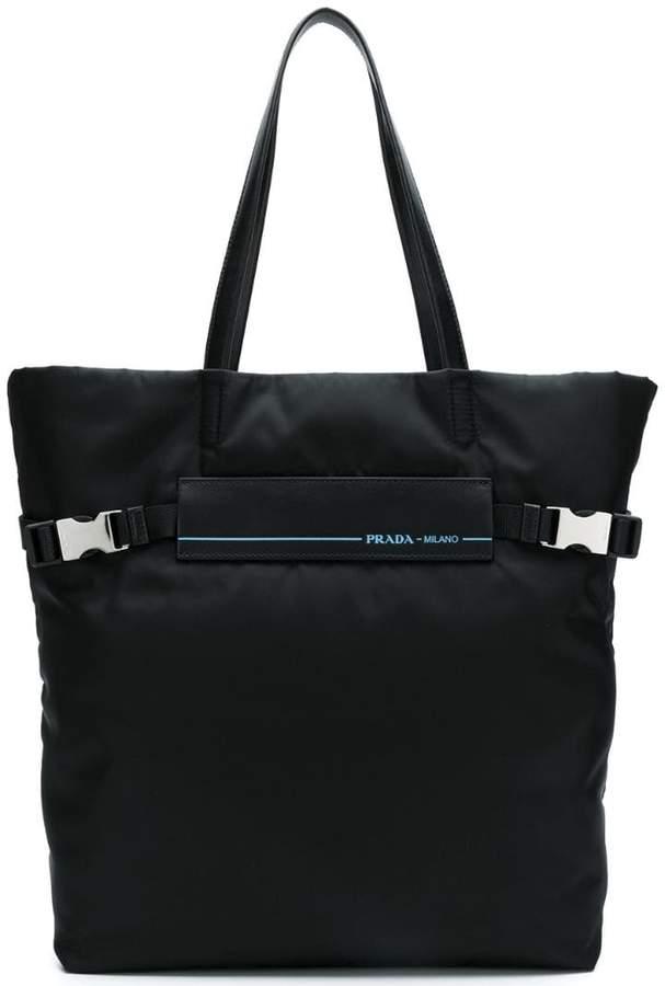 9c421e5454d7 Nylon Tote Bag - ShopStyle